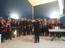 chorale de Béthencourt sur Mer
