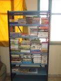 la bibliothèque qui a besoin de s'enrichir ...!